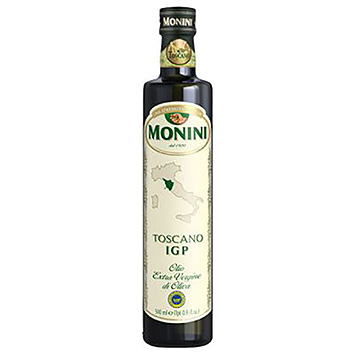 Monini IGP Toscano 500ml