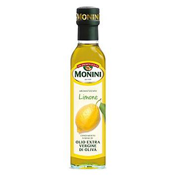 Monini Limone olio extra virgin 250ml