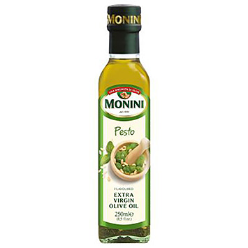 Monini Pesto extra virgin olive oil 250ml
