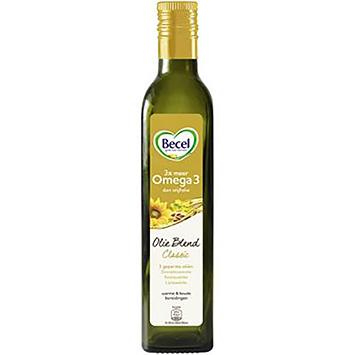 Becel Oil classic 500ml