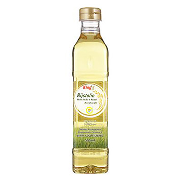 King Rice Oil 500ml