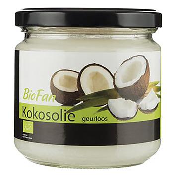 BioFan Kokosöl geruchlos 320ml