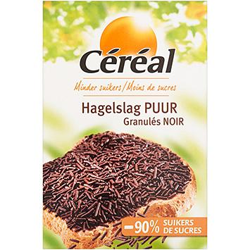Céréal Streusel pur 200g