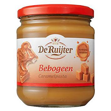 De Ruijter Bebogeen mit Karamelgeschmack 450g