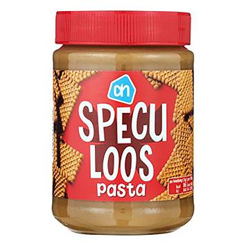 AH Speculoos Paste 400g