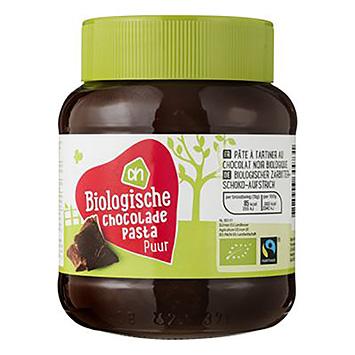 AH Bio Schokoladenpaste pur 400g