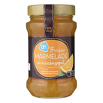 AH Frisk marmelade orange 450g