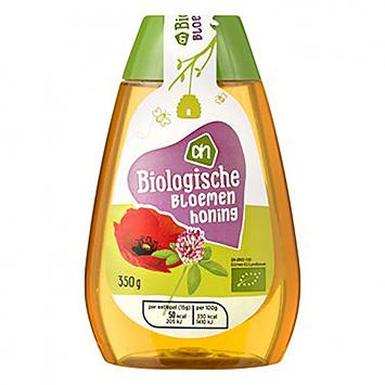AH Organisk blomsterhonning 350g