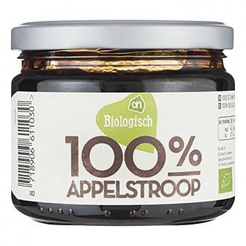 AH Biologisch 100% appelstroop 330g