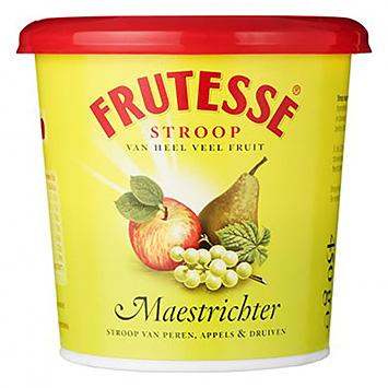 Frutesse Maestrichter Früchtesirup 450g