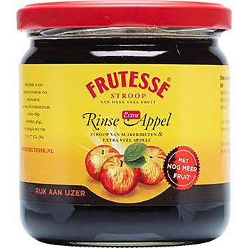 Frutesse Stroop rinse appel 450g