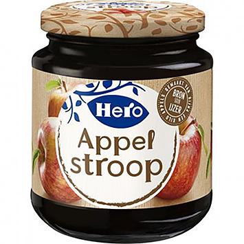 Hero Rinse Apfelgelee 450g