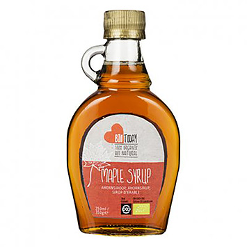 BioToday Maple syrup 250ml