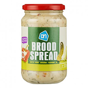 AH Broodspread 370g