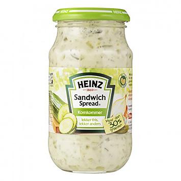 Heinz Sandwich Spread Gurke 300g