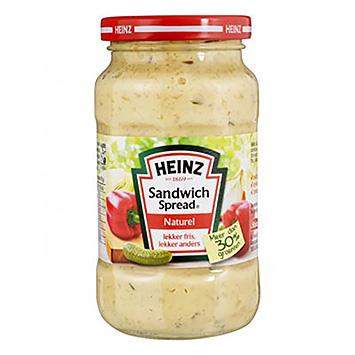 Heinz Sandwich Spread Naturel 300g