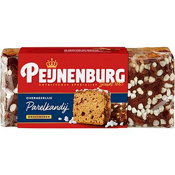 Peijnenburg Lebkuchen Perlenkandis 465g