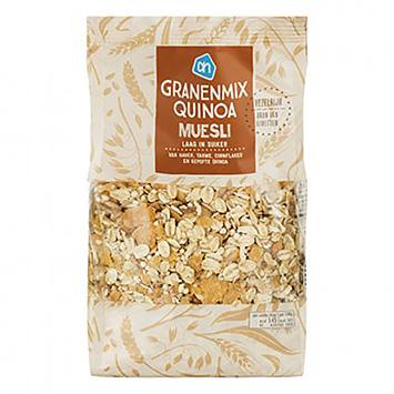 AH Cereal mix quinoa muesli 250g