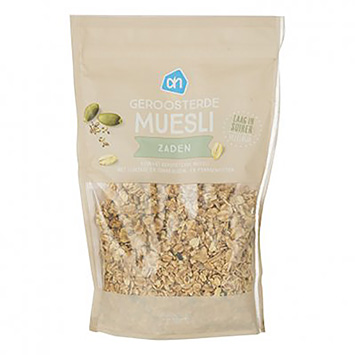 AH Roasted granola seeds 300g