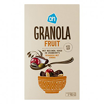 Fruit de Granola AH 500g