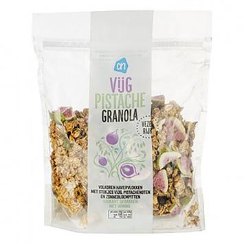 AH Vijg pistache granola 320g