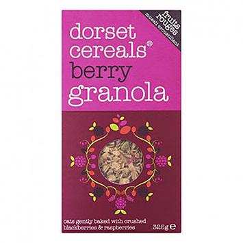 Dorset Cereals berry granola 325g