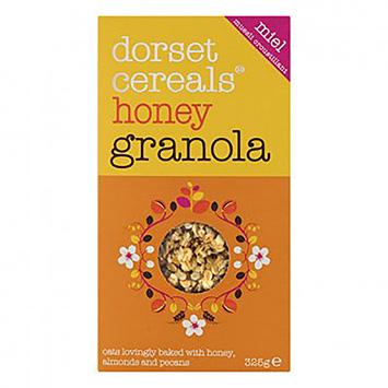 Dorset korn honning granola 325g