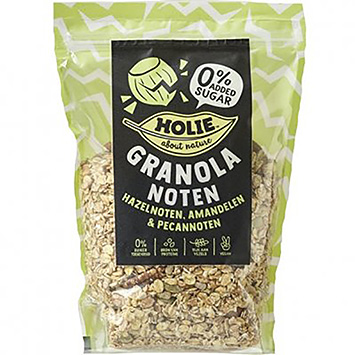 Holie Granola noten 350g