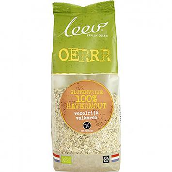 Leev Oerrr 100% oatmeal 300g