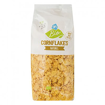 AH Bio corn flakes naturel 300g