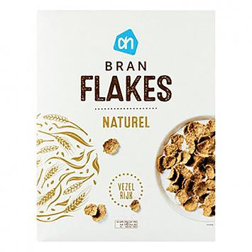 AH Bran flakes naturel 375g