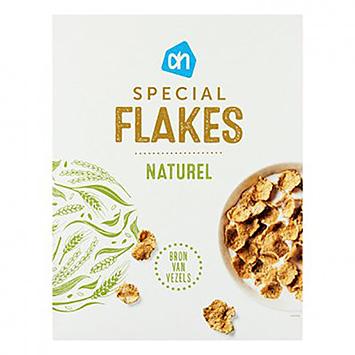 AH Special flakes naturel 375g