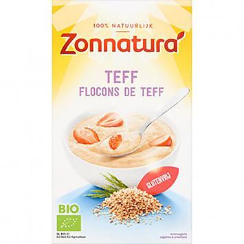 Zonnatura Teff glutenfrei 300g