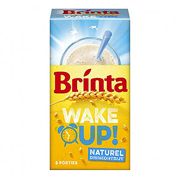 Brinta Wake up drinkontbijt naturel 115g