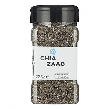 AH Enriched chia seed 225g