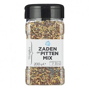 AH Seeds and seeds mix 200g