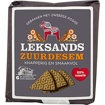 Leksands Sourdough 200g