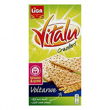 Liga Vitalu crackers voltarwe 200g