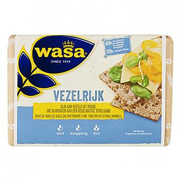 Wasa Fiber rich 300g