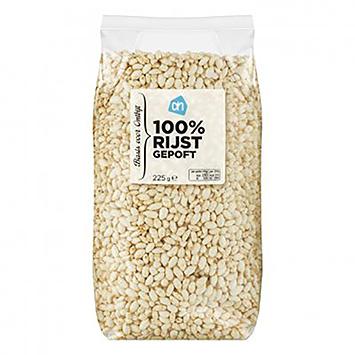 AH 100% soufflé au riz 225g
