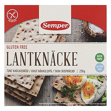 Semper Lantknäcke 230g