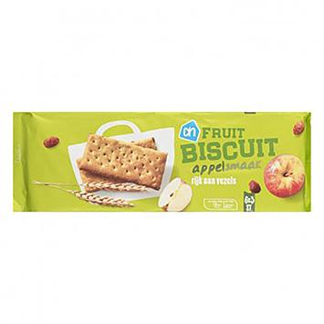 AH Fruit Biscuit Saveur Pomme 262g