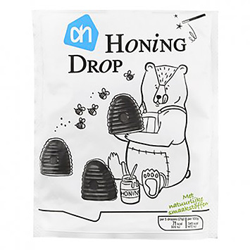 AH Honingdrop 250g