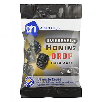 AH Sukkerfri honning drop hard sweet 100g