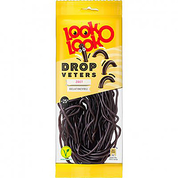Look o look Drop lacets 125g