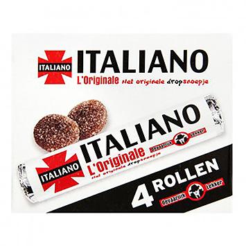 Italiano l'Original 4 Rouleaux 132g