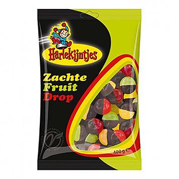 Harlequins Goutte De Fruits Doux 400g