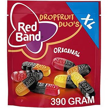 Red band Dropfruit duo's original XL 390g