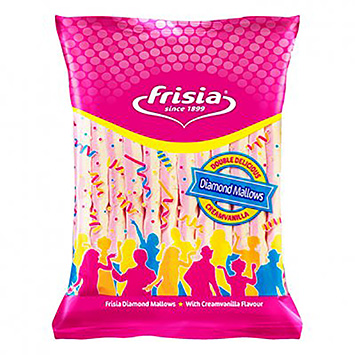Frisia Diamond mallows 204g