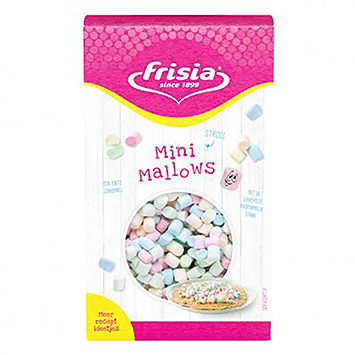 Frisia Mini mallows 100g